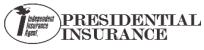 Presidential Insurance